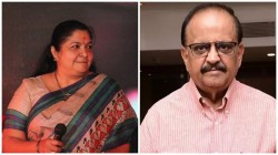 Ks Chithra Shares An Emotional Note About S P Balasubrahmanyam