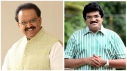 Mg Sreekumar Shares The Memmories With Sp Balasubramaniam