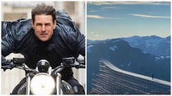 Tom Cruise Movie Mission Impossible 7 Resumed Its Making