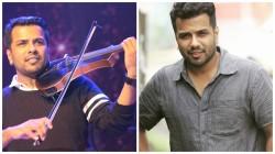 Violinist Balabhaskar S 2nd Anniversary Ishaan Dev Remembers Balu S Last Dream