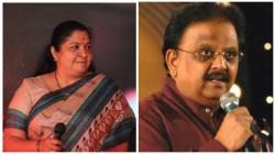 Ks Chithra S Emotional Speech About Late Sp Balasubramanyam