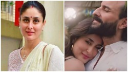 Kareena Kapoor Says There Are Hundreds Of Superstars But There Is No One Else Like Saif