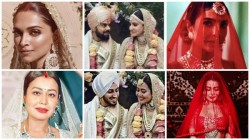 Neha Kakkar Trolled For Copying Wedding Outfits From Bollywood Actresses Wedding