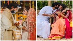 Rana Daggubati Reveals Reason For Getting Married In Studio