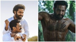 Ram Charan To Lend His Voice For Ntr Character In Ss Rajamouli S Movie Rrr