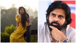 Sai Pallavi To Reprise Gowri Nandha S Role In Ayyappanum Koshiyum Telugu Remake