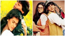 Srk S Ddlj Movie Turns 25 Interesting And Unknown Facts About The Movie