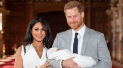 Actress Meghan Markle The Wife Of Prince Harry Of Britain Opens Up About Miscarriage