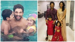 Allu Arjun Reveals One Thing That Changed After He Became A Father Of Two