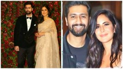 Katrina Kaif Celebrated Christmas 2020 With Boyfriend Vicky Kaushal