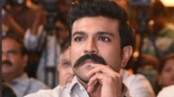 Telugu Actor Ramcharan Covid Test Result Positive And He Quarantined At Home