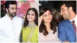 Alia Bhatt And Ranbir Kapoor Wedding Preparation Begins Latest Social Buzz