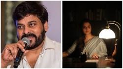 Nayanthara Will Be Part Of Chiranjeevi S Lucifer Remake