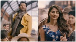 Prabhas Pooja Hegde Film Radhe Shyam Teaser Released On Valentines Day