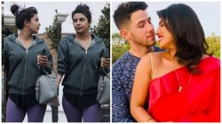 Priyanka Chopra Denies Pregnancy Rumours And Opens Up About The Viral Photo