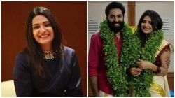 Actress Divya Pillai Talks About Marriage Photo With Govind Padmasoorya