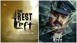 Suspense Thriller Short Film The Rest Is Left