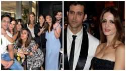 Hrithik Roshan S Ex Wife Sussanne Khan Is Dating Arslan Goni Latest Social Buzz