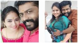 Bigg Boss Malayalam Fame Daya Aswathi Got Married In Second Time