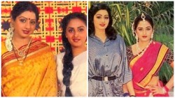 What Is The Reason For The Quarrel Between Sridevi And Jayaprada