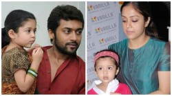 Jyothika Opens Up About Her Parenting Tips With Husband Suriya