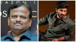 Director K V Anand Was Planning To Meet Dulquer Salmaan For His Next Tamil Flick Says His Friend