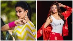 Actress Priyamani Opens Up About Her Comeback Into Malayalam Cinema