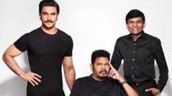 Director Shankar Announces Anniyan Movie Bollywood Remake With Ranveer Singh