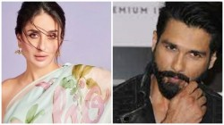 Shahid Kapoor Reaction When Asked To Work With Ex Lover Kareena Kapoor Goes Viral Again