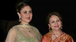 Kareena Kapoor Says Saif Ali Khan S Mother Has Not Met Her Litile Son