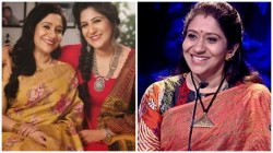 Singer Swetha Mohan Opens About Mother Sujatha Mohan And Singing Career