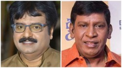 Actor Vadivelu S Heartfelt Words After Friend And Coactor Vivek S Demise