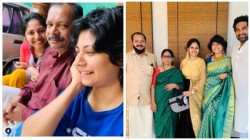 Singer Abhaya Hiranmayi S Heartfelt Post About Her Father Goes Viral In Social Media