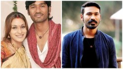 Dhanush Singing With His Wife Aiswarya R Dhanush Latest Video Become Viral