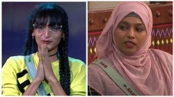 Bigg Boss Malayalam Season 3 How Dimpal Bhal S Re Entry Affected Statement Of Majiziya Bhanu