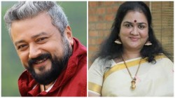 Director Haridas Reveals Urvashi Was The First Choice For Jayaram S Heroine In Georgootty C O Georgo