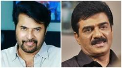 Vijayaraghavan Opens Up How The Success Of Mammootty Movie New Delhi Helped His Career