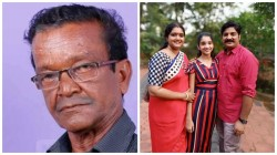Actor Sharran Puthumana S Wife Opens Up About Late Actor Mela Raghu