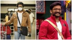 Bigg Boss Malayalam Season3 Manikuttan In Kerala His First Response Went Viral