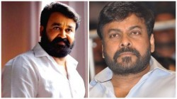 Lucifer Telugu Remake Update Chiranjeevi Not Okay With The Script Takes A Crucial Decision