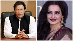 When Rekha And Imran Khan Dated Each Other And Their Relationship Ended In A Big Twist