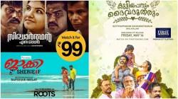 Ott Release Sidharthan Enna Njan Kuttiyappanum Daivadhootharum Jackie Sherieif Movies Review