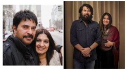 Dulquer Salmaan And Prithviraj Wedding Anniversary Wishes To Mammootty And Sulfath Goes Viral