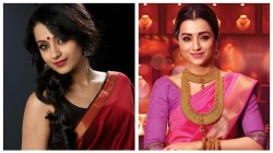 Trisha Krishnan S Marriage Goes Viral After Charmme Kaur Hint About Wedding In A Twitter Post