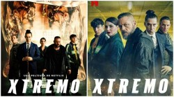 Action Thriller Netfilx Movie Xtreme Review In Malayalam