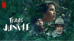 Netfilx S Horror Drama Tragic Jungle Review In Malayalam