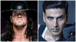 Akshay Kumar Reveals The True Story Of Beating Undertaker In Khilladiyon Ki Khilladi
