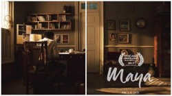 Actress Seema Son Ani Iv Sasi New Shortfilm Teaser Out