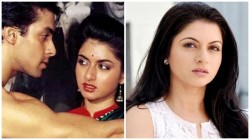 Bhagyashree Warned Salman Khan To Move Away From Her Actress Throwback Interview Goes Viral