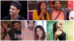 Bigg Boss From Sunny Leone To Shehnaaz Gill Contestants Who Become Celebrities After The Show